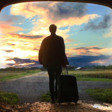 Jouw perfecte reis